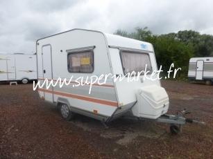 supermarket caravane caravane occasion roller one 330 2 places ref 400 destockage. Black Bedroom Furniture Sets. Home Design Ideas