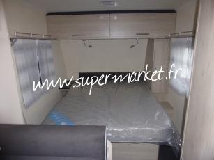 caravane ambiance style 460